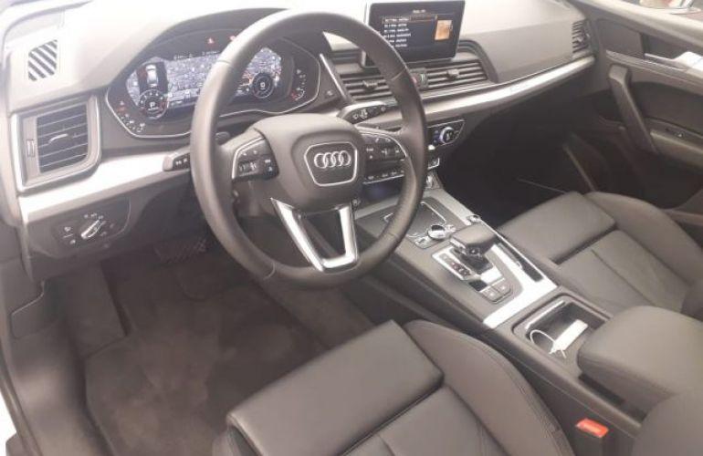 Audi Q5 SECURITY S TRONIC 2.0 TFSI - Foto #3