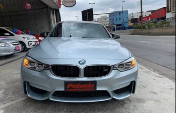 BMW M3 Sedan 3.0 6CIL - Foto #2