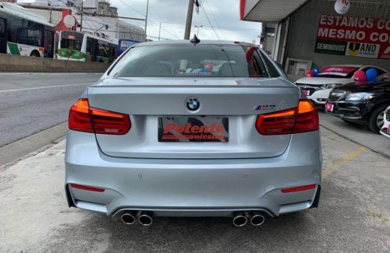 BMW M3 Sedan 3.0 6CIL - Foto #3