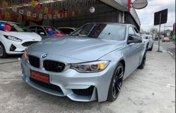 BMW M3 Sedan 3.0 6CIL - Foto #4
