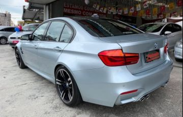 BMW M3 Sedan 3.0 6CIL - Foto #5