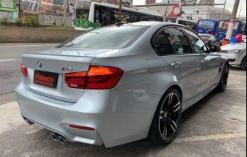 BMW M3 Sedan 3.0 6CIL - Foto #6