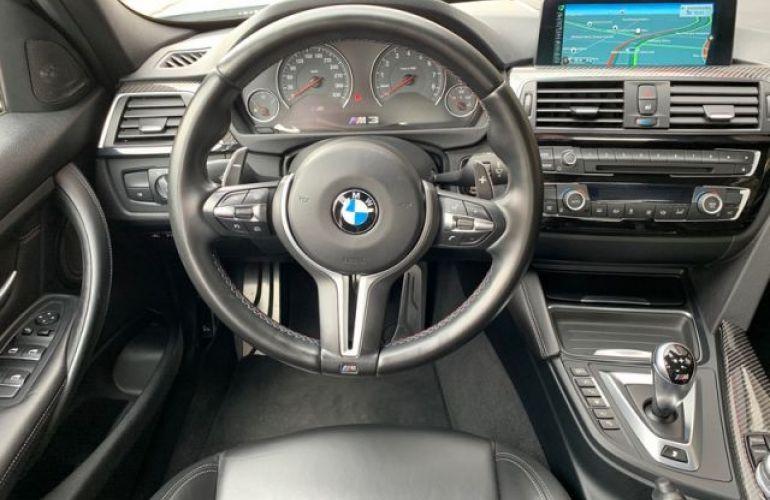 BMW M3 Sedan 3.0 6CIL - Foto #8