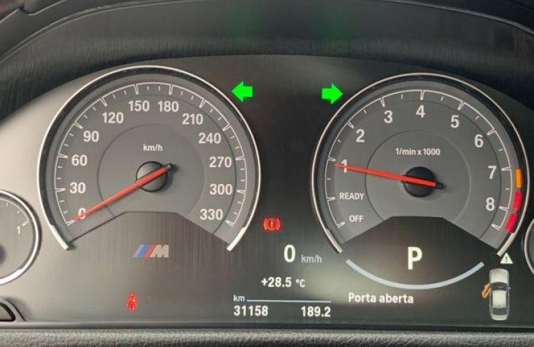 BMW M3 Sedan 3.0 6CIL - Foto #9