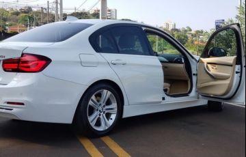BMW 320i 2.0 ActiveFlex - Foto #5
