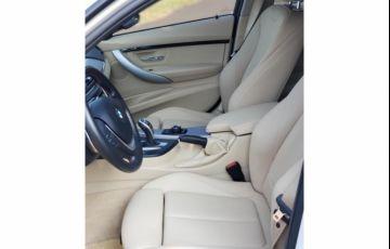 BMW 320i 2.0 ActiveFlex - Foto #6