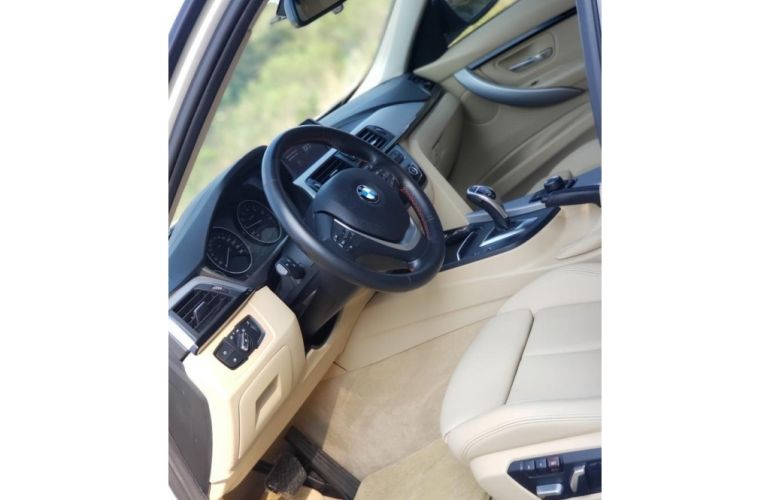 BMW 320i 2.0 ActiveFlex - Foto #7
