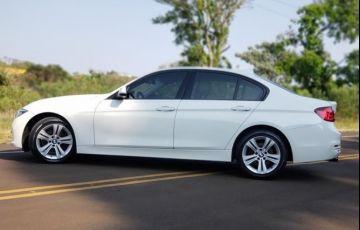 BMW 320i 2.0 ActiveFlex - Foto #9