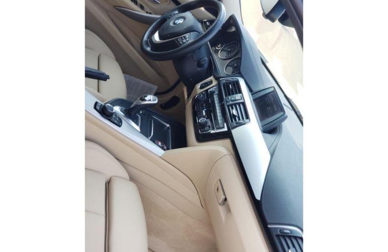 BMW 320i 2.0 ActiveFlex - Foto #10