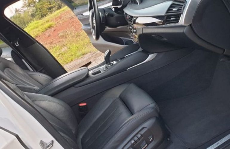 BMW X6 Coupé X Drive 35i 3.0 6c 24V - Foto #2