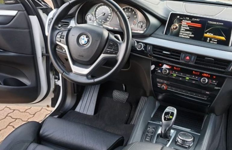 BMW X6 Coupé X Drive 35i 3.0 6c 24V - Foto #5