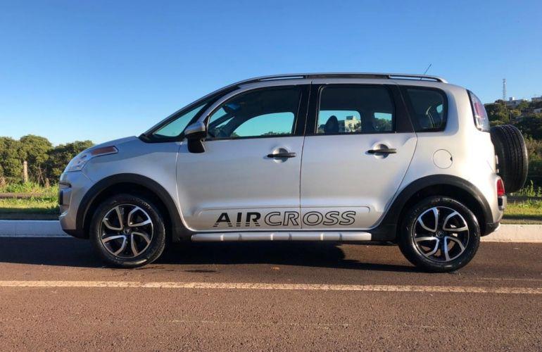 Citroën Aircross GLX 1.6 16V (Flex) (aut) - Foto #2