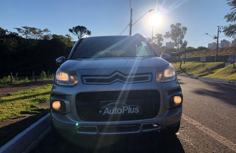 Citroën Aircross GLX 1.6 16V (Flex) (aut) - Foto #7