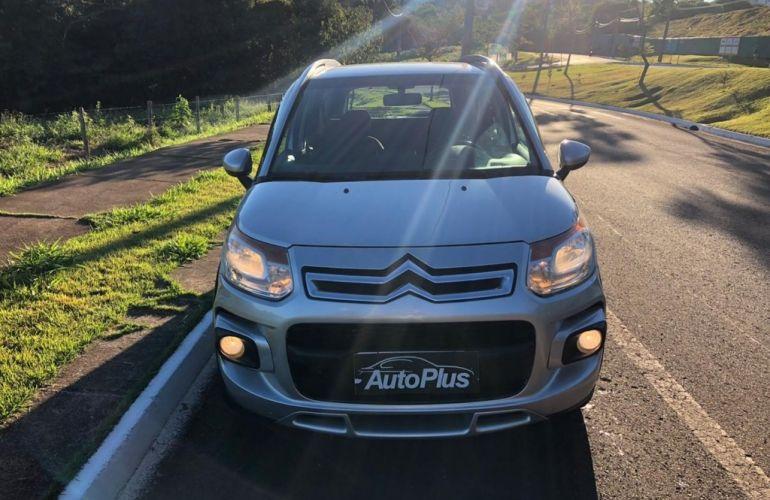 Citroën Aircross GLX 1.6 16V (Flex) (aut) - Foto #9