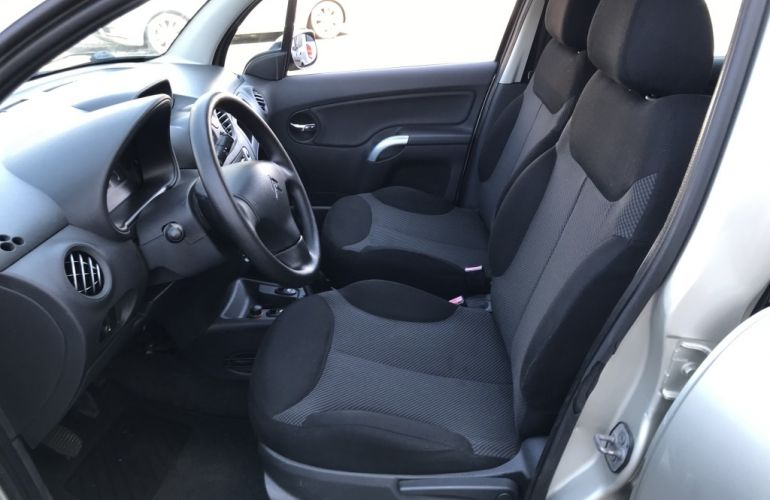 Honda Civic Sedan LXS 1.8 - Foto #6