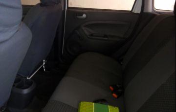 Ford Fiesta Hatch  SE Plus 1.6 RoCam (Flex) - Foto #5