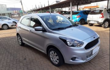 Ford Ka 1.0 SE Plus (Flex)