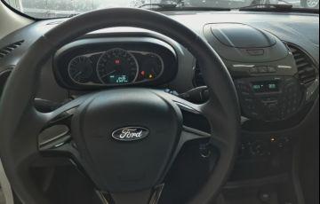 Ford Ka Sedan SE 1.5 (Flex) - Foto #6