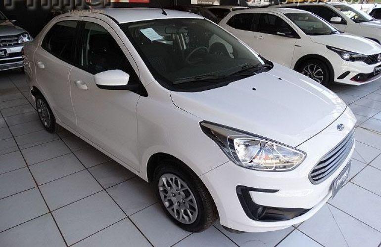 Ford KA + SE 1.0 - Foto #1