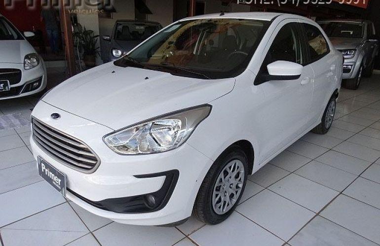Ford KA + SE 1.0 - Foto #3