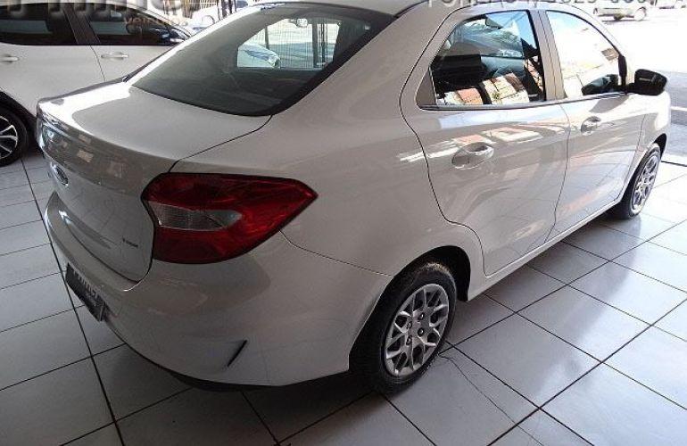 Ford KA + SE 1.0 - Foto #5