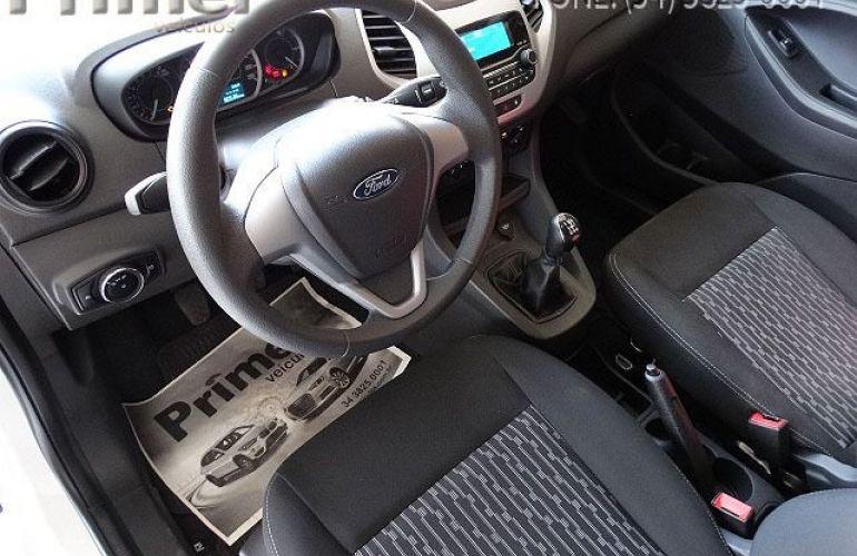 Ford KA + SE 1.0 - Foto #7