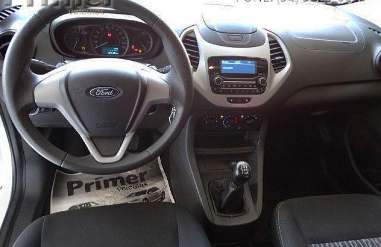 Ford KA + SE 1.0 - Foto #8