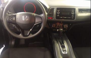 Honda HR-V LX CVT 1.8 I-VTEC FlexOne - Foto #6
