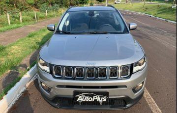 Jeep Compass 2.0 Sport (Aut) (Flex) - Foto #8