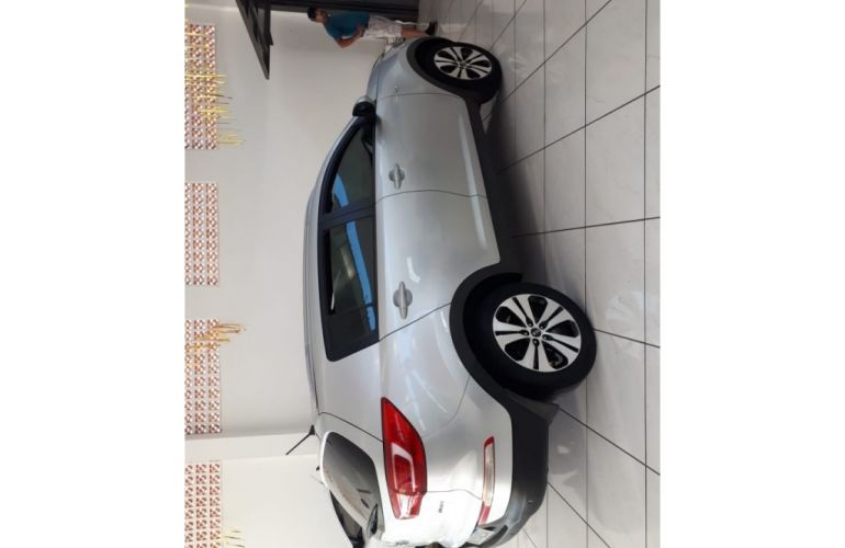 Kia Sportage  LX 2.0 P576 (Flex) (Aut) - Foto #8