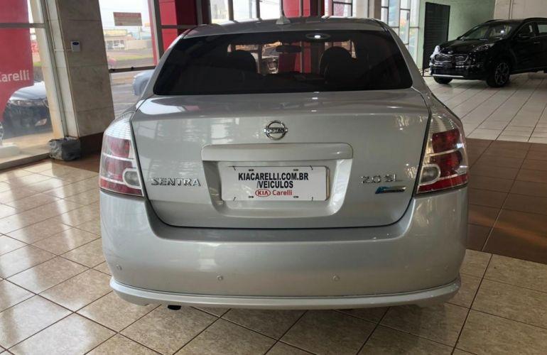 Nissan Sentra SL 2.0 16V (aut) - Foto #5