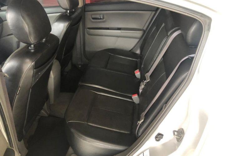 Nissan Sentra SL 2.0 16V (aut) - Foto #8