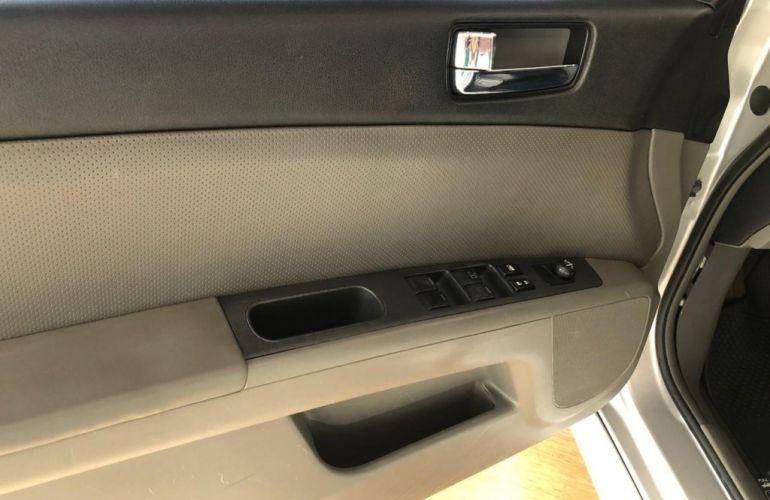 Nissan Sentra SL 2.0 16V (aut) - Foto #9