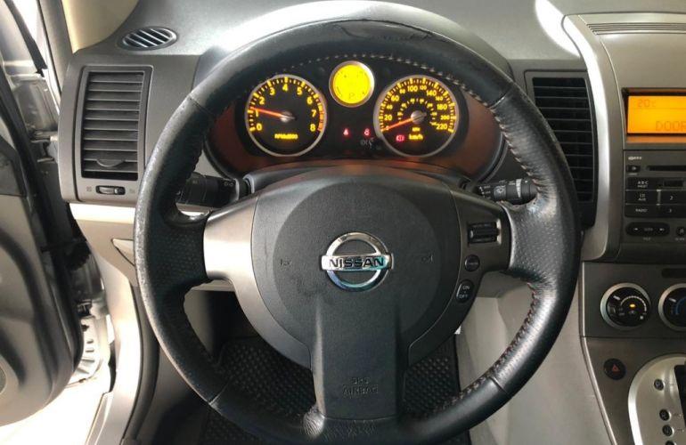Nissan Sentra SL 2.0 16V (aut) - Foto #10