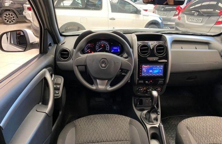 Renault Duster AUTHENTIQUE 1.6 16V - Foto #4