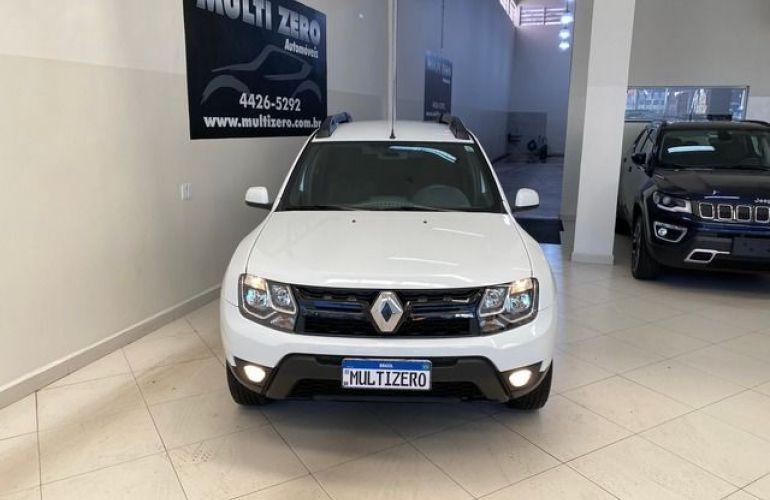 Renault Duster AUTHENTIQUE 1.6 16V - Foto #10