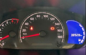 Renault KWID Intense 1.0 12V - Foto #6