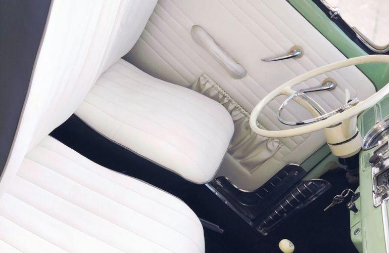 Volkswagen Fusca 1200 - Foto #4
