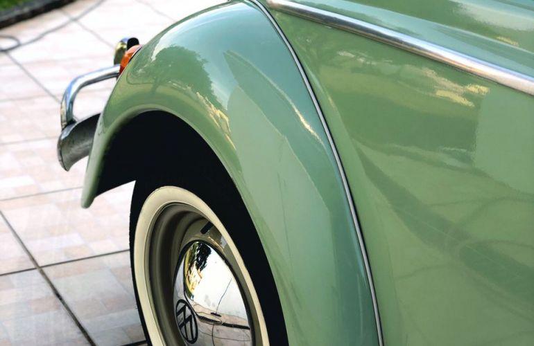 Volkswagen Fusca 1200 - Foto #5