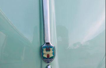Volkswagen Fusca 1200 - Foto #6