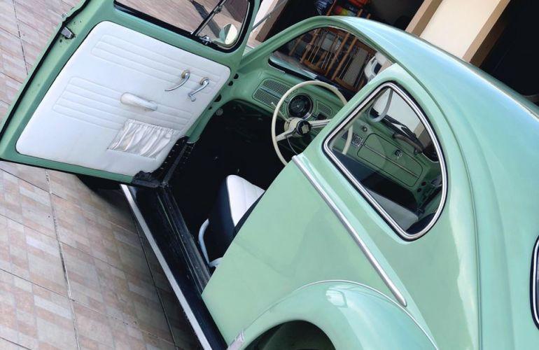 Volkswagen Fusca 1200 - Foto #9