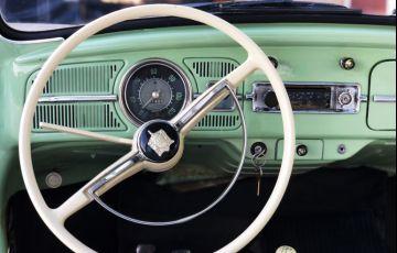 Volkswagen Fusca 1200 - Foto #10