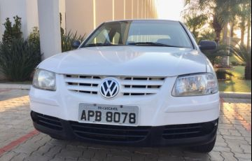 Volkswagen Gol 1.0 - Foto #9