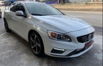 Volvo S60 T6 R-DESIGN 2.0