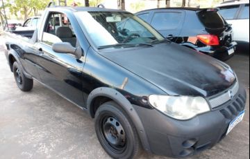 Fiat Strada 1.4 CS Working