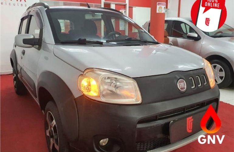 Fiat Uno 1.0 Way 8V Flex 4p Manual - Foto #1