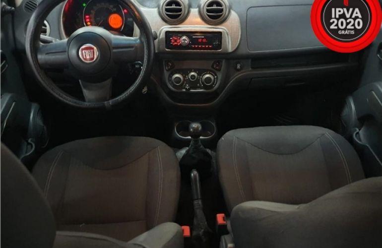 Fiat Uno 1.0 Way 8V Flex 4p Manual - Foto #2