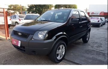 Ford Ecosport XL 1.6 (Flex)