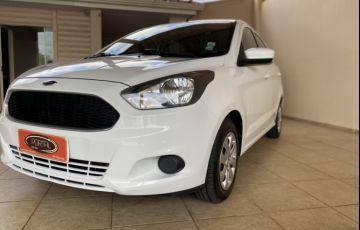 Ford Ka 1.0 SE - Foto #7