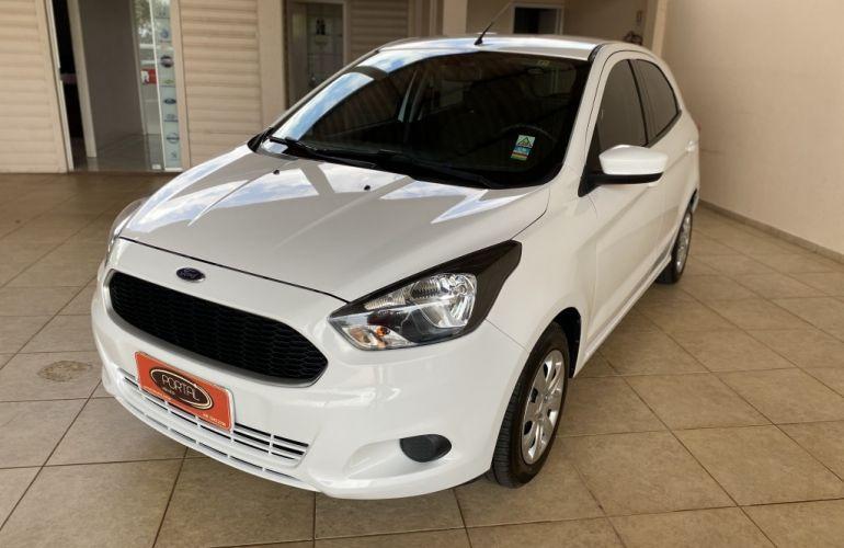 Ford Ka 1.0 SE - Foto #8